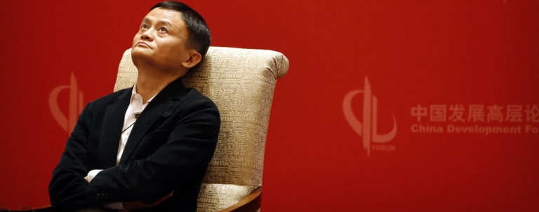 Chine: A 55 ans, Jack Ma quitte Alibaba